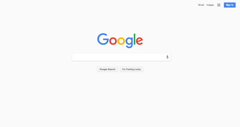 Google is experimenting with bringing material design to desktop search
