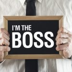 How to stop being a boss to be a leader
