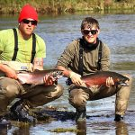 How To Plan A Fly Fishing Trip With Your Buddies