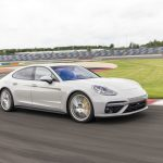 7 key technologies that make the new Porsche Panamera a beast inside and outside circuit