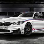 500 hp and 0 to 100 km / h in 3.8 seconds, but there will be only 200 units of the BMW M4 DTM Champion Edition