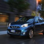 Nissan Micra 2016: More technology and assistants to keep selling cars combustion