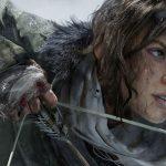 Twenty years of an icon named Lara Croft