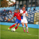 10 more of the best female football players