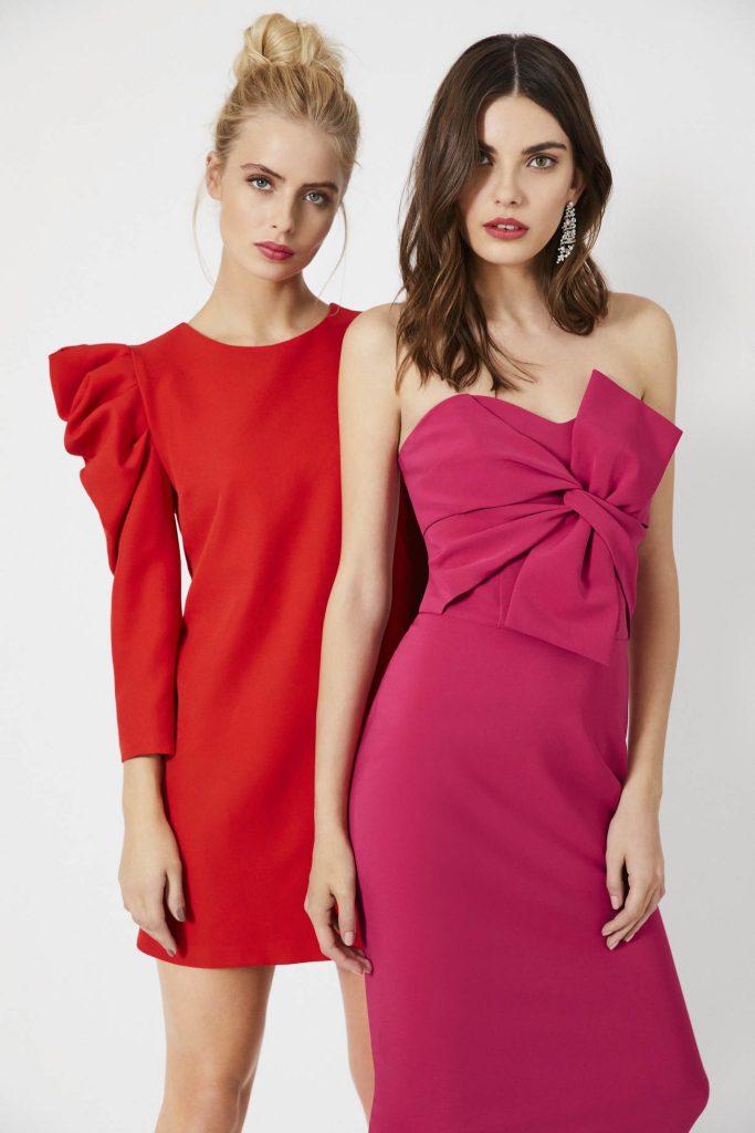 Miss Selfridge Dresses