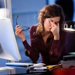 10 ways to quickly relieve eye fatigue