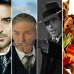 The 13 Best Detectives In Film History