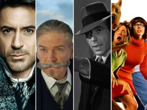 Best Detectives In Film History