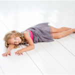 How to choose the flooring for a child's bedroom