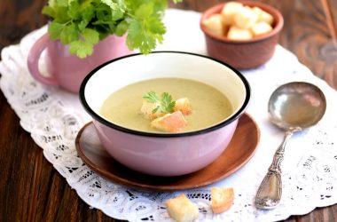 Detox soups