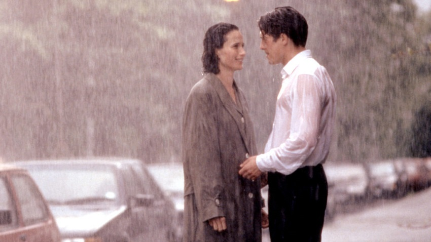 romantic movies on HBO