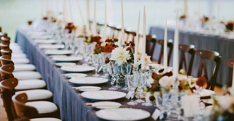 perfect wedding planner