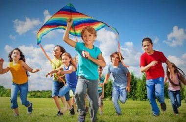 Physical Activity for Children