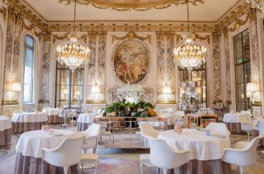 most expensive restaurants in the world