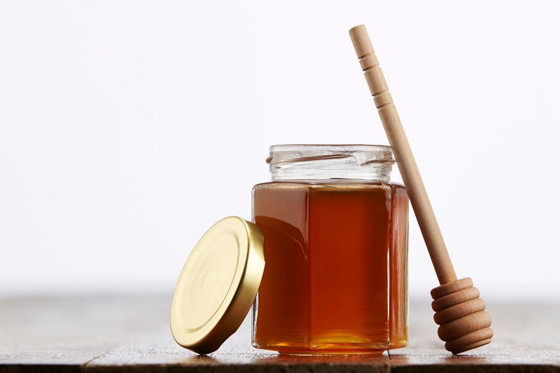How to store honey properly